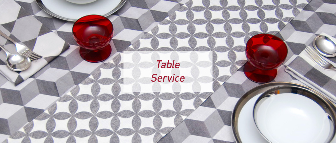 Next State - Table Service